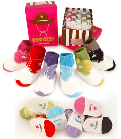 Childrens Sock Shoes and Accessories